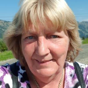 Profil-Bild von Monika F.