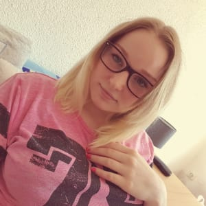 Profil-Bild von Carina W.