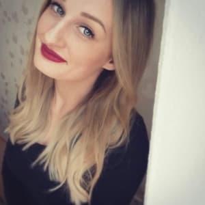 Profil-Bild von Sarah K.