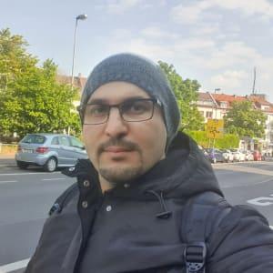 Profil-Bild von Abdulhadi D.