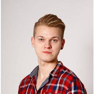 Profil-Bild von Dominik Jonathan G.