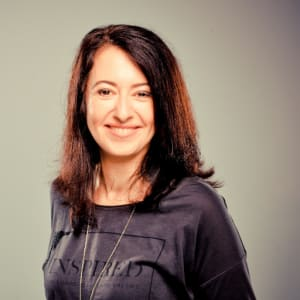 Profil-Bild von Sonja F.