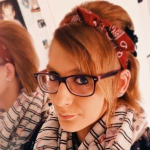 Profil-Bild von Svenja B.