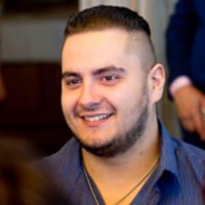 Profil-Bild von Serkan A.