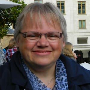 Profil-Bild von Andrea B.