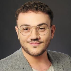 Profil-Bild von Shkelqim Z.