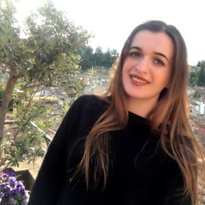 Profil-Bild von Egzona S.