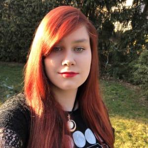 Profil-Bild von Vanessa Z.