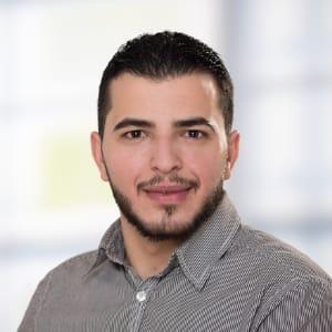 Profil-Bild von Zaid E.