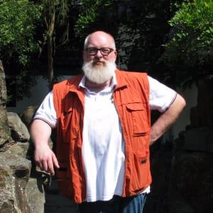 Profil-Bild von Ralf P.