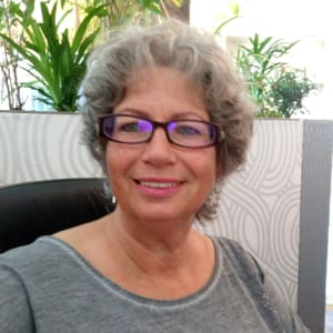 Profil-Bild von Hildegard S.