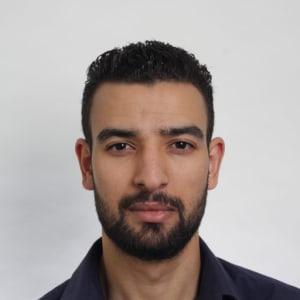 Profil-Bild von Miloud A.