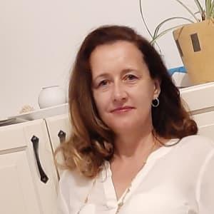 Profil-Bild von Agata P.