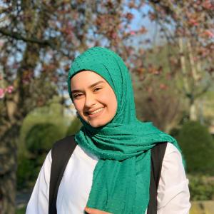 Profil-Bild von Ferda K.