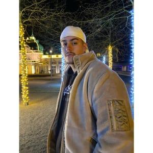 Profil-Bild von Marek Daoud I.