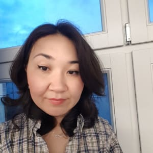Profil-Bild von Guzal M.
