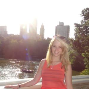 Profil-Bild von Theresa D.