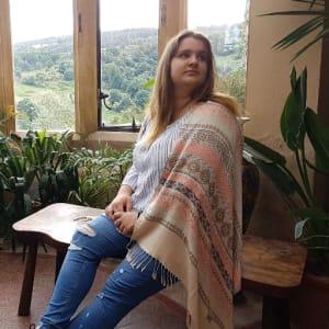 Profil-Bild von Halina B.