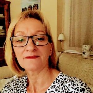 Profil-Bild von Gudrun M.