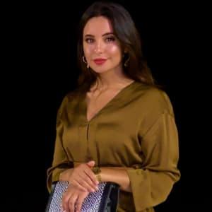 Profil-Bild von Asmae S.