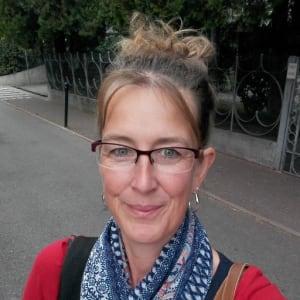 Profil-Bild von Swenja Janine B.