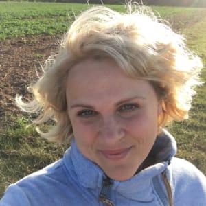 Profil-Bild von Evgenia M.