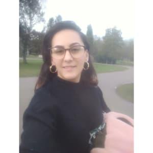 Profil-Bild von Stoianca C.