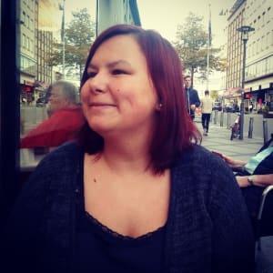 Profil-Bild von Petra M.