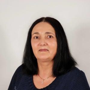 Profil-Bild von Gabriela-Maria C.