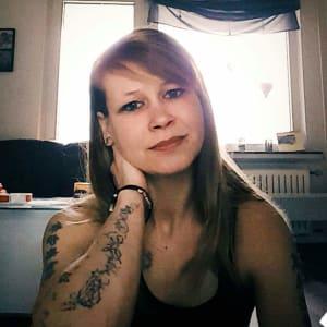 Profil-Bild von Martina K.