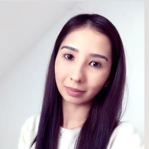 Profil-Bild von Gulzoda S.