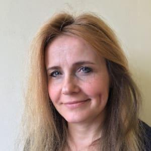 Profil-Bild von Dorota S.