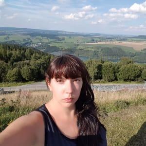 Profil-Bild von Ines F.
