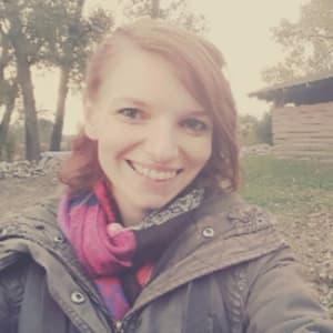 Profil-Bild von Ewa K.