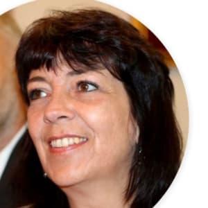 Profil-Bild von Ursula E.