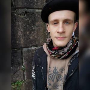 Profil-Bild von Fabian K.