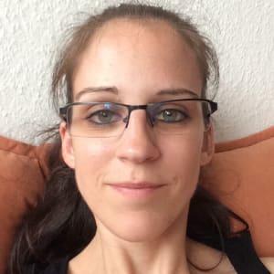 Profil-Bild von Alexandra B.