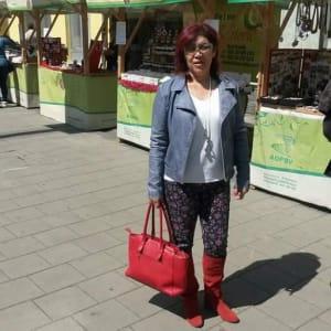 Profil-Bild von Snezana R.