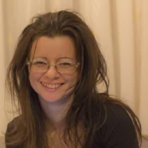 Profil-Bild von Hajnalka B.