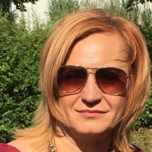 Profil-Bild von Gabrijela B.