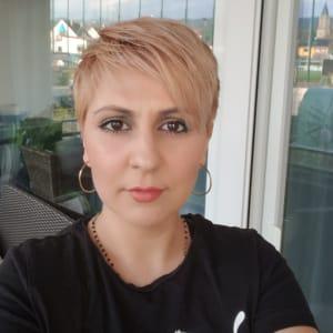 Profil-Bild von Simona C.
