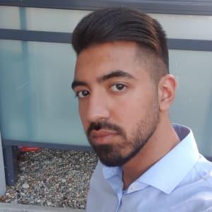 Profil-Bild von Mubeen Uddin M.