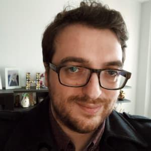 Profil-Bild von Marvin W.
