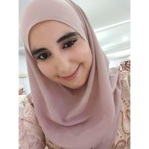 Profil-Bild von Hayat E.