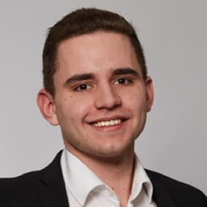 Profil-Bild von Isaak H.