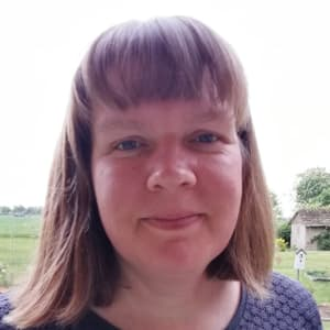 Profil-Bild von Stephanie K.