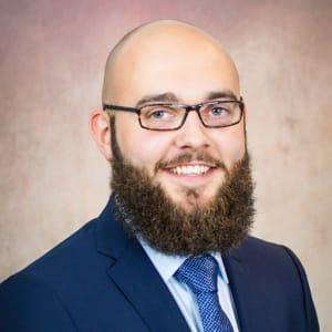 Profil-Bild von Benjamin R.