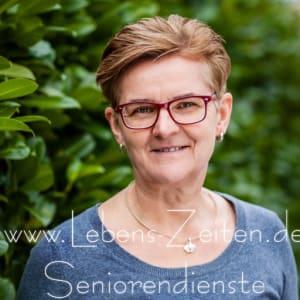 Profil-Bild von Kerstin S.