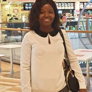 Profil-Bild von Angela O.