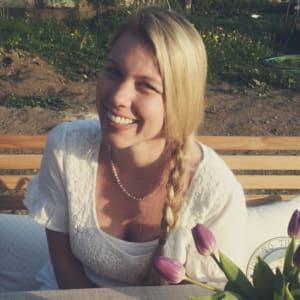 Profil-Bild von Janine B.